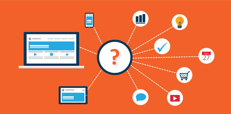 Marketing Digital: ¿Por qué es esencial tener un sitio web?