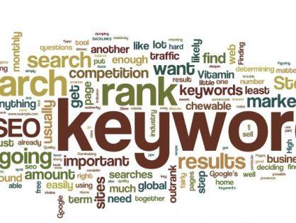 Cómo hacer una investigación de palabras clave para SEO