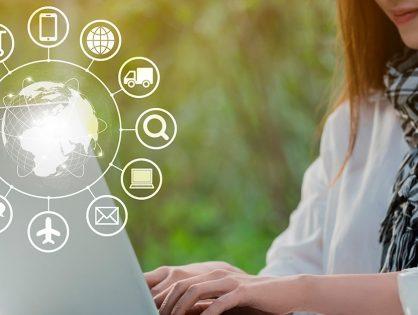 La presencia digital impulsa el crecimiento empresarial de diseño web