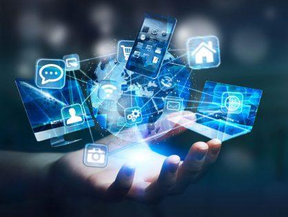 Para lograr competitividad empresarial debes decirle si a la digitalización