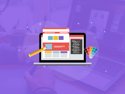 Tendencias imperdibles de diseño web para el 2022